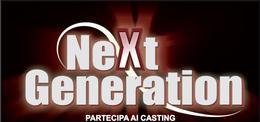 Next Generation - il nuovo contest Tv per ballerini