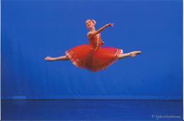 Concorso Internazionale Salieri Danza